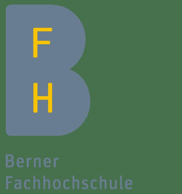 Logo Berner Fachhochschule