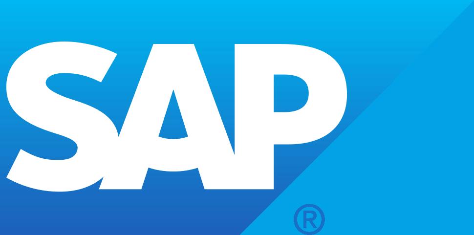 SAP&reg logo