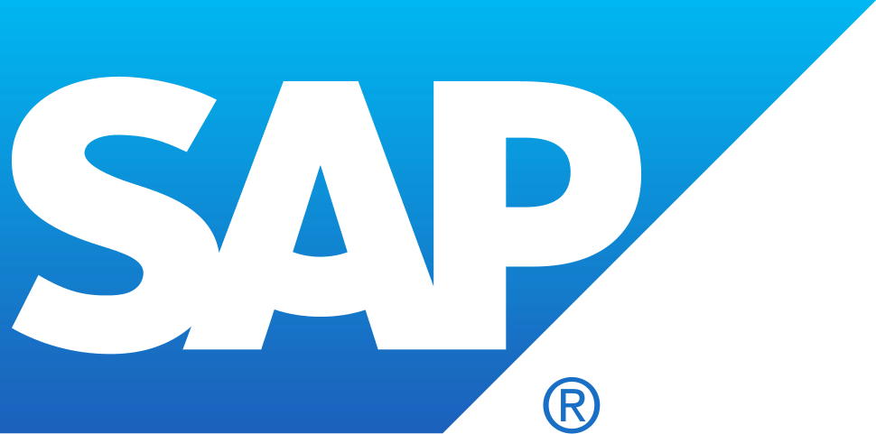 SAP customer logo