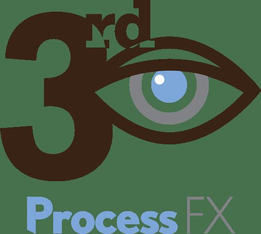 3rd i Process FX Logo