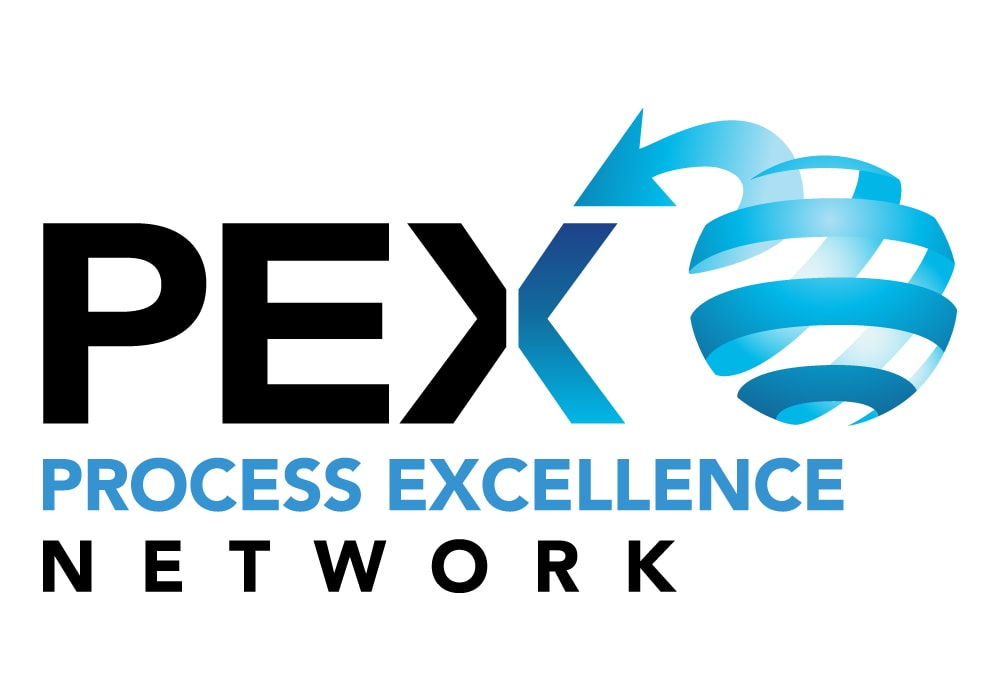 PEX Process Excellence logo