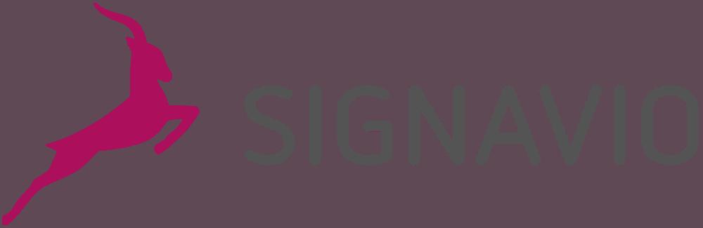 Signavio collaborative process design logo
