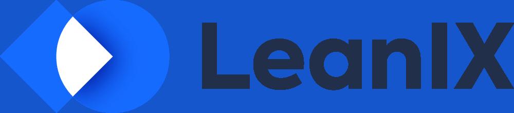 LeanIX Consulting Partner Logo