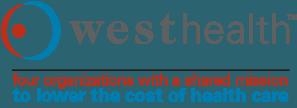 Westhealth Cusomter Logo