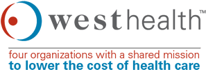 Signavio Westhealth Customer Logo