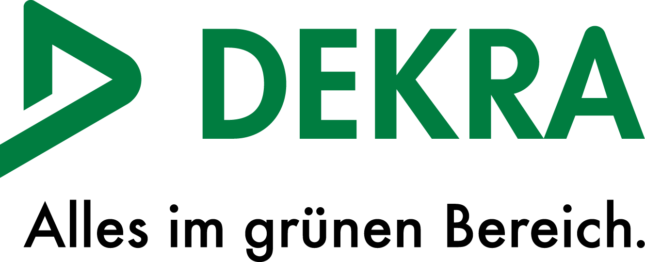 DEKRA Customer Logo