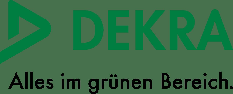 DEKRA Customer Logo