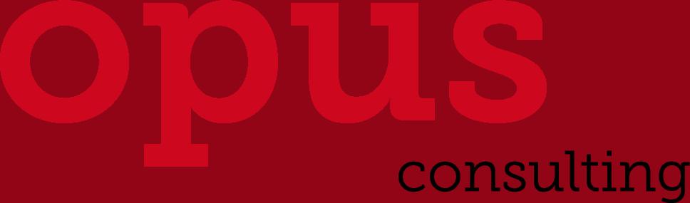 Opus Consulting Partner Logo