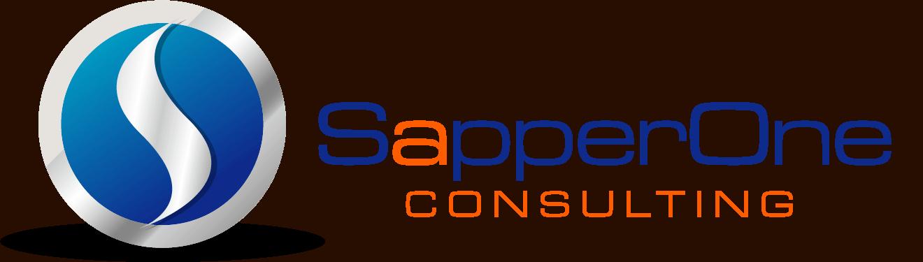 SapperOne Consulting Partner Logo