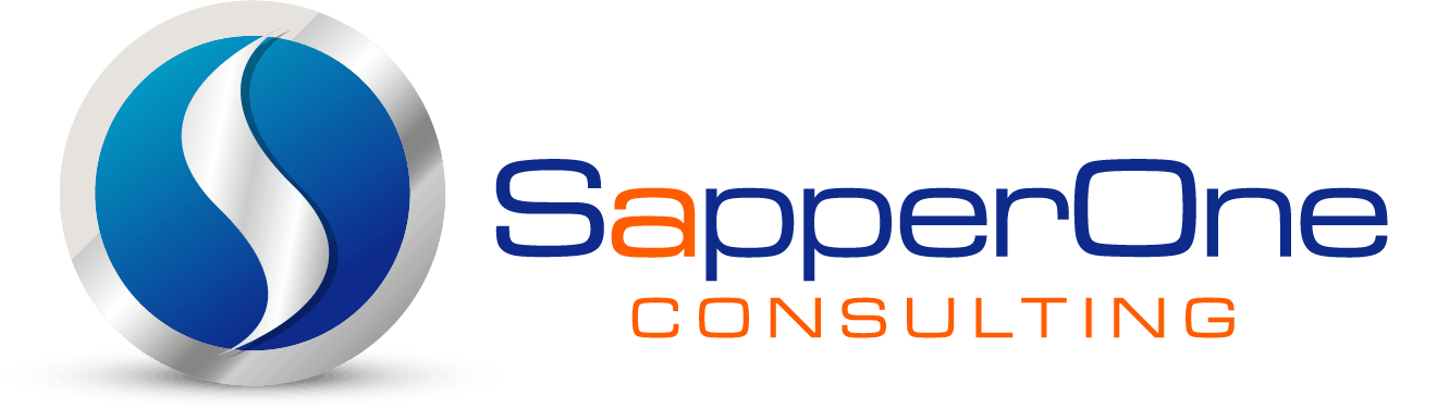 SapperOne Consulting Partner Logo