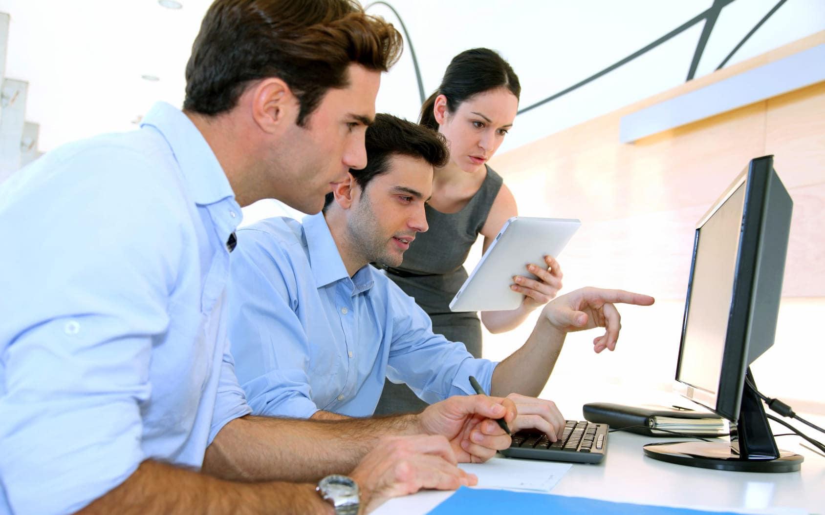 Prozessmanagement für die gesamte Organisation