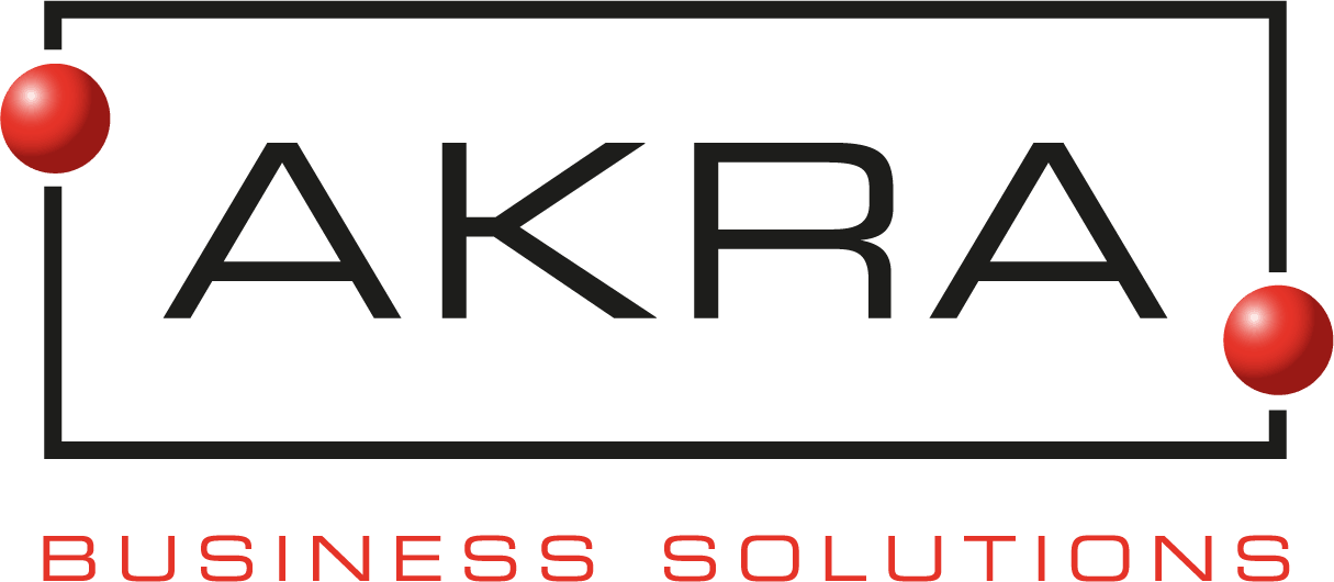 AKRA Consulting Partner Logo
