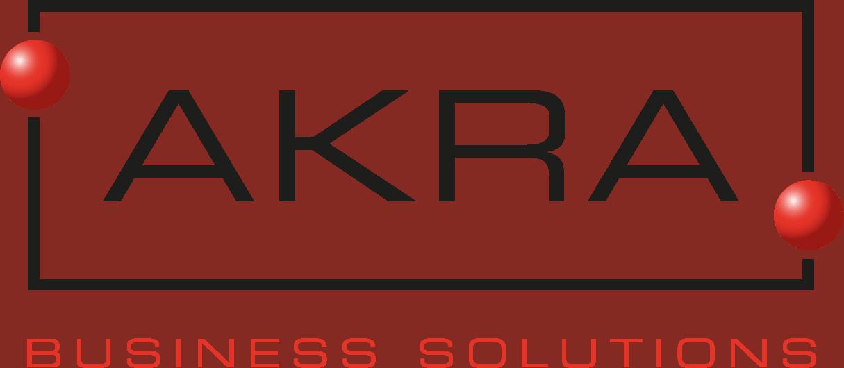 AKRA Consulting Partner Logo