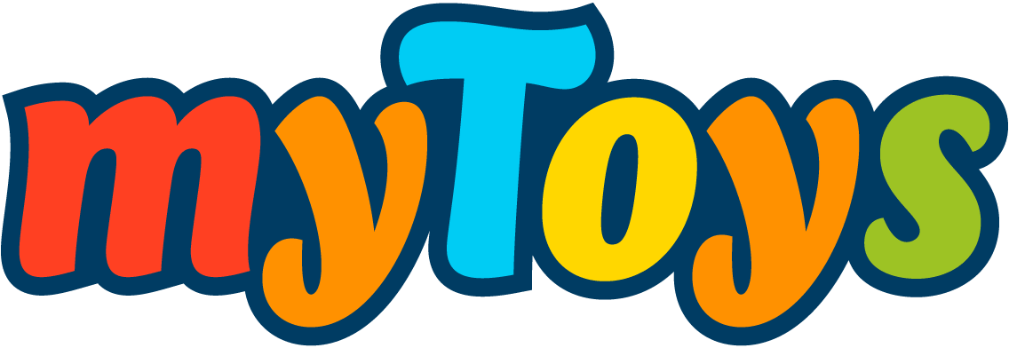 Logo MYTOYS GROUP