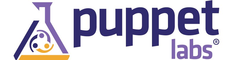 Puppet Customer Logo