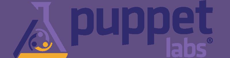 Signavio Puppet Labs Customer Logo