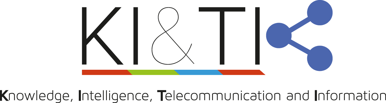 KI&TI - Knowledge, Intelligence, Telecommunication and Information Consulting Partner Logo