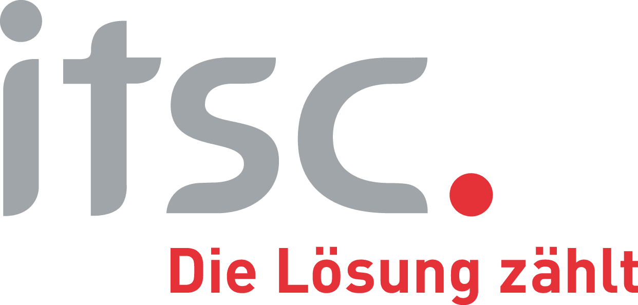 ITSC Consulting Partner Logo