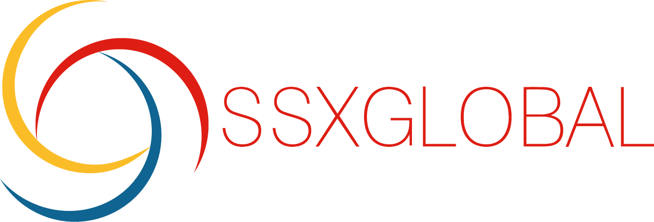 SSXGlobal Consulting Partner Logo