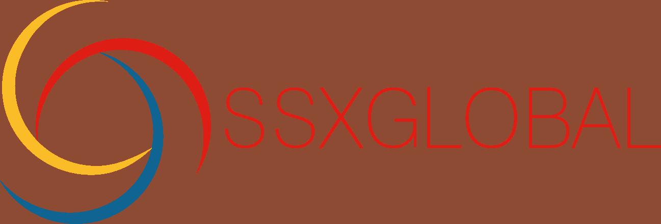 SSXGlobal Consulting Partner Logo