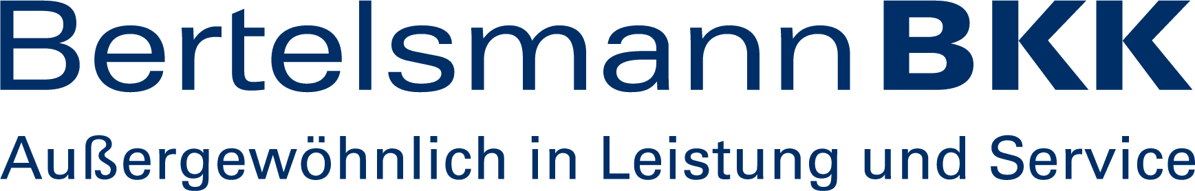Signavio Bertelsmann BKK Customer Logo