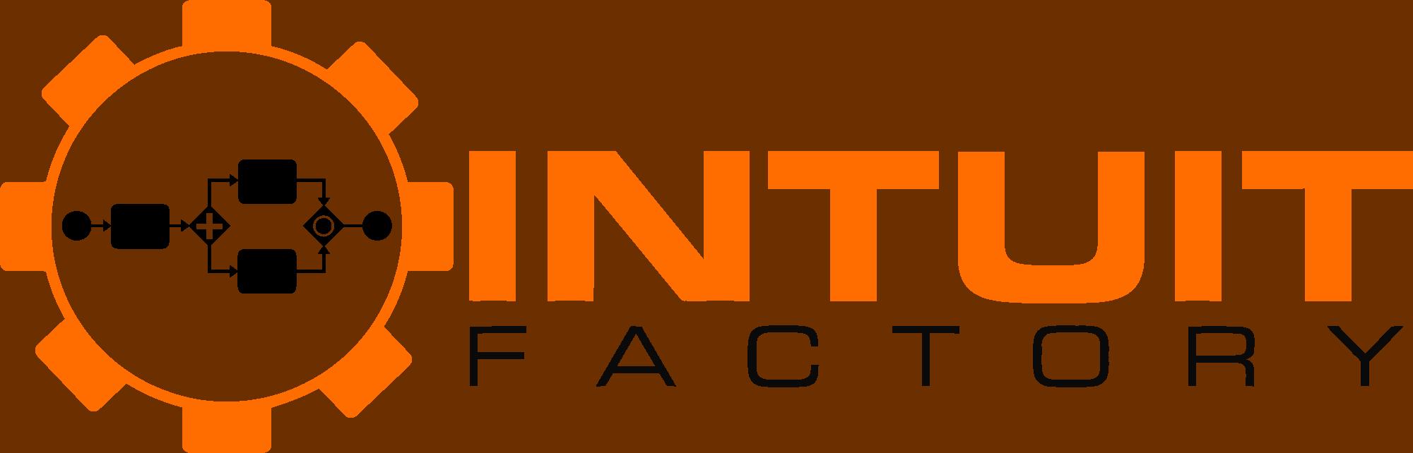 Intuit Factory Partner Logo