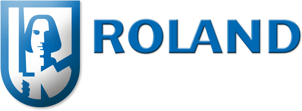 Roland Customer Logo