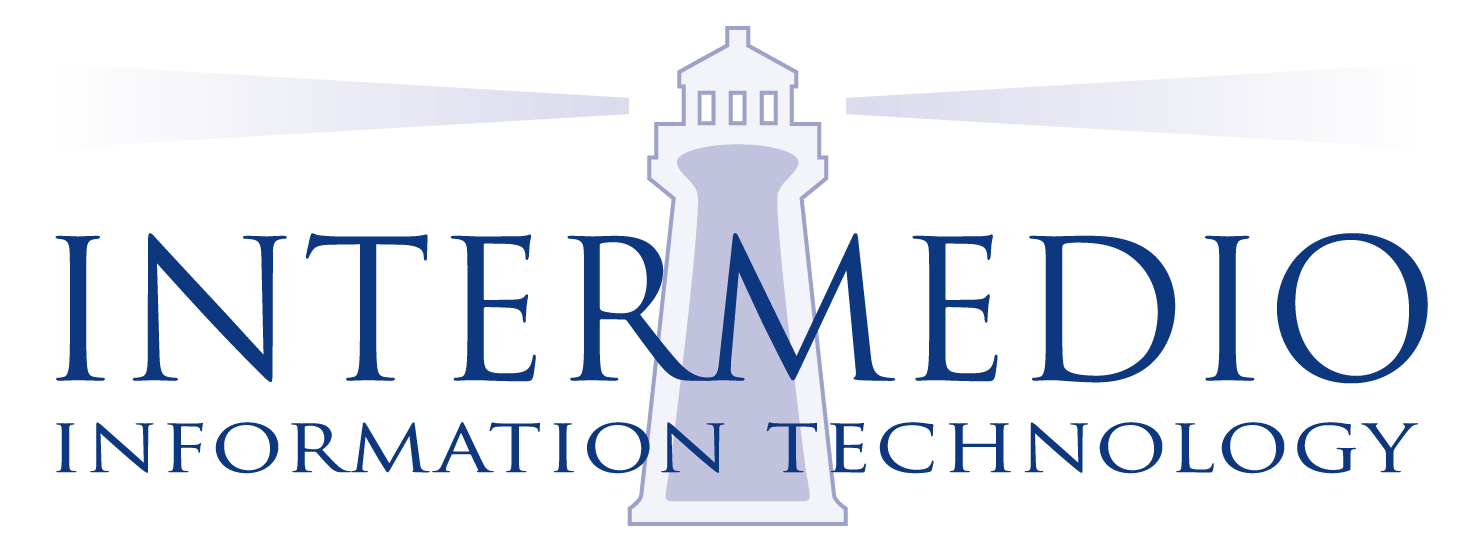 Intermedio Information Customer Logo