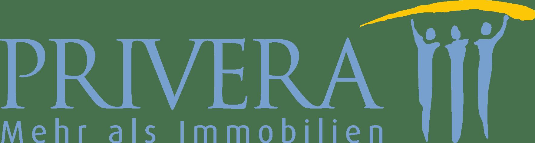 Company logo Privera more than properties