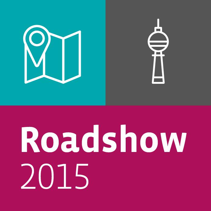 Berlin Roadshow 2015