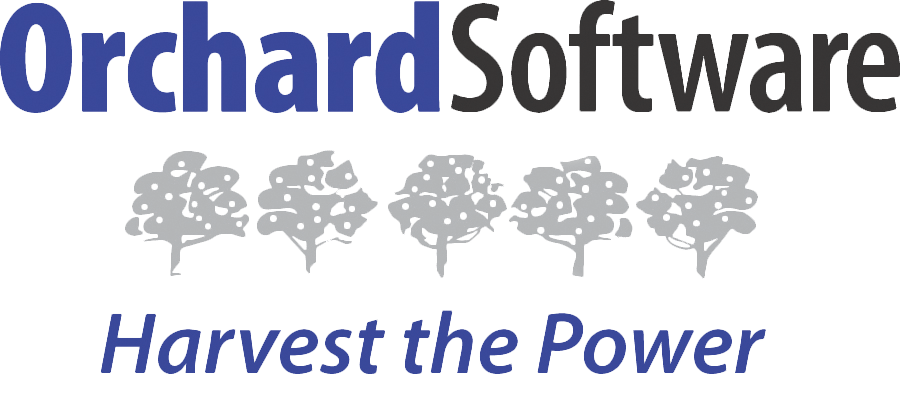 Orchard Software Customer Logo