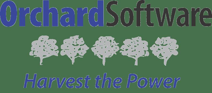 Orchard Software Customer Logo
