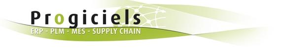 Logo Salon Progiciels