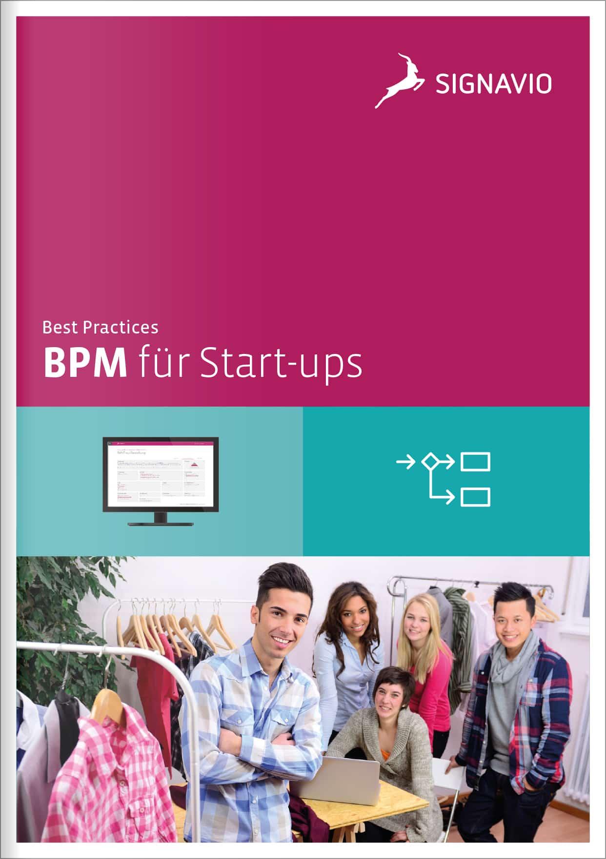 BPM für Startups