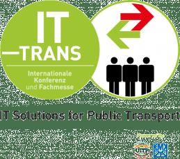 Logo IT-TRANS 2015 EN
