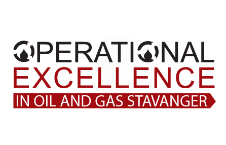Operational-Excellence in Oil and Gas Logo