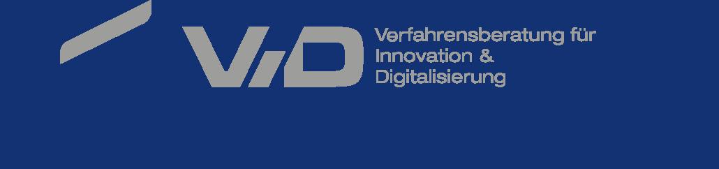 VID Consulting Partner Logo