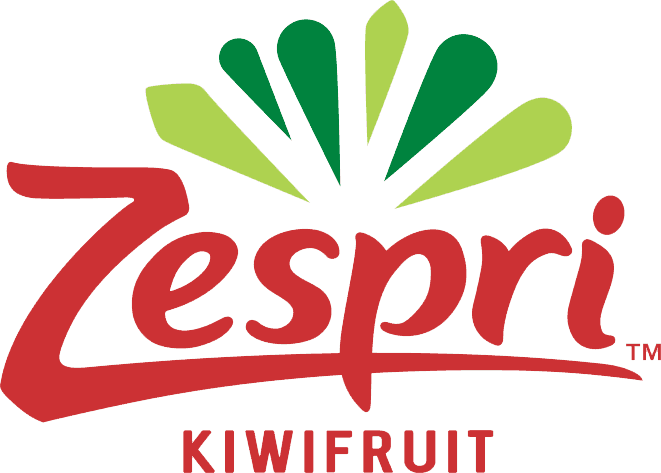 Zespri Customer Logo