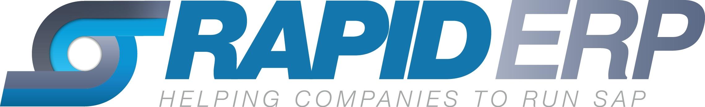 Rapid ERP Logo