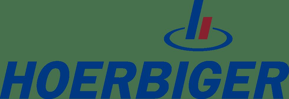 Hoerbiger Customer Logo
