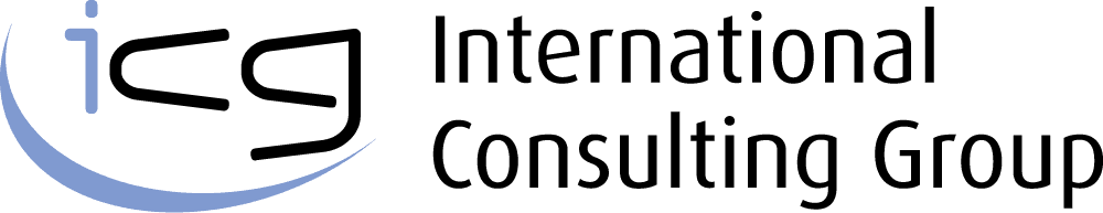 International Consulting Group Consulting Partner Logo