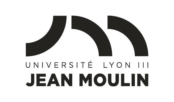 Logo L'Université Jean Moulin Lyon 3