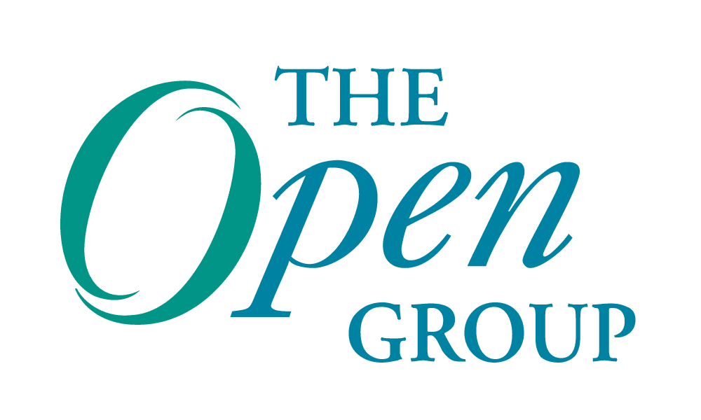 The Open Group Event logo