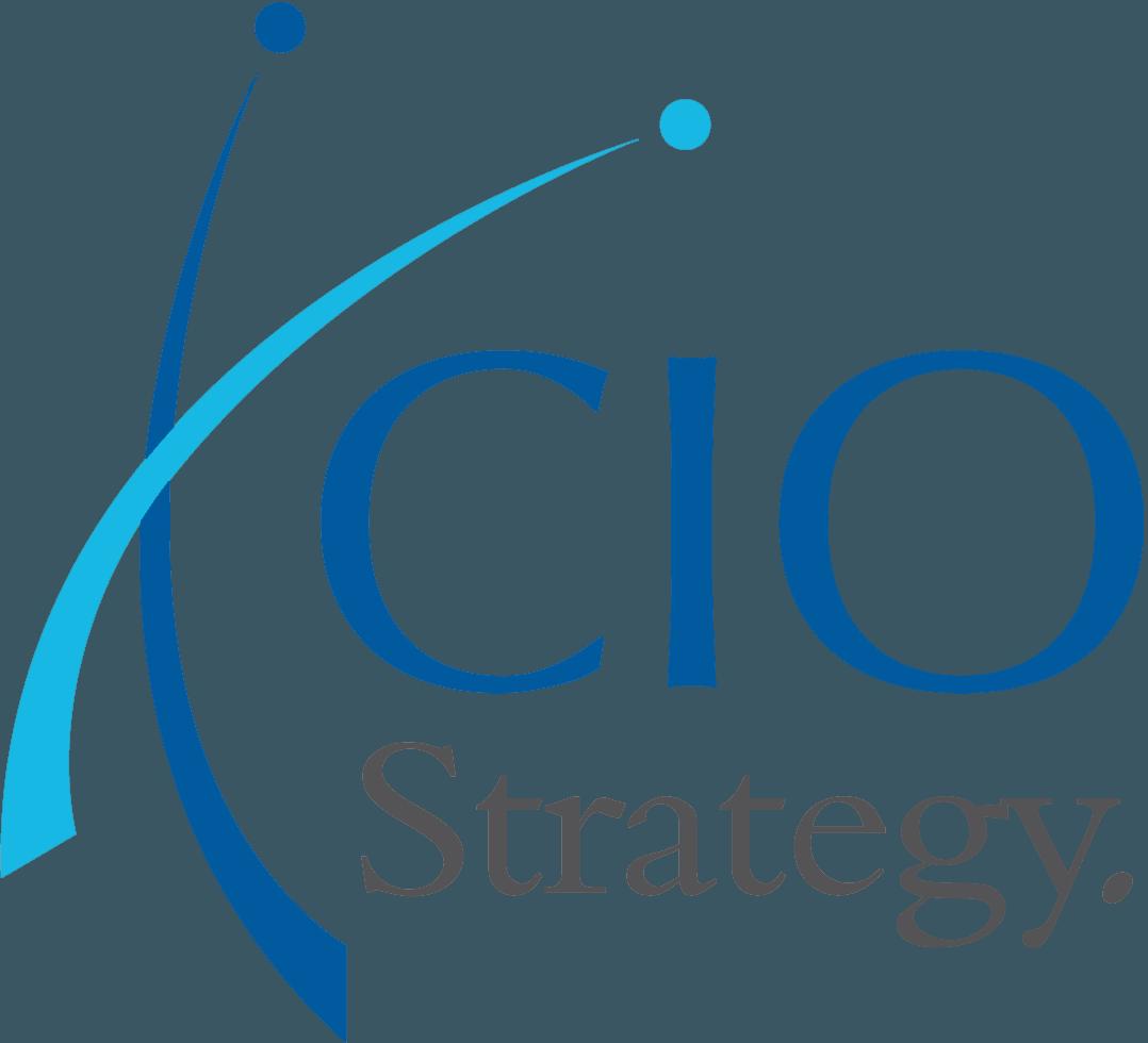 CIO Strategy Logo