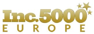 Inc. 5000 Europe
