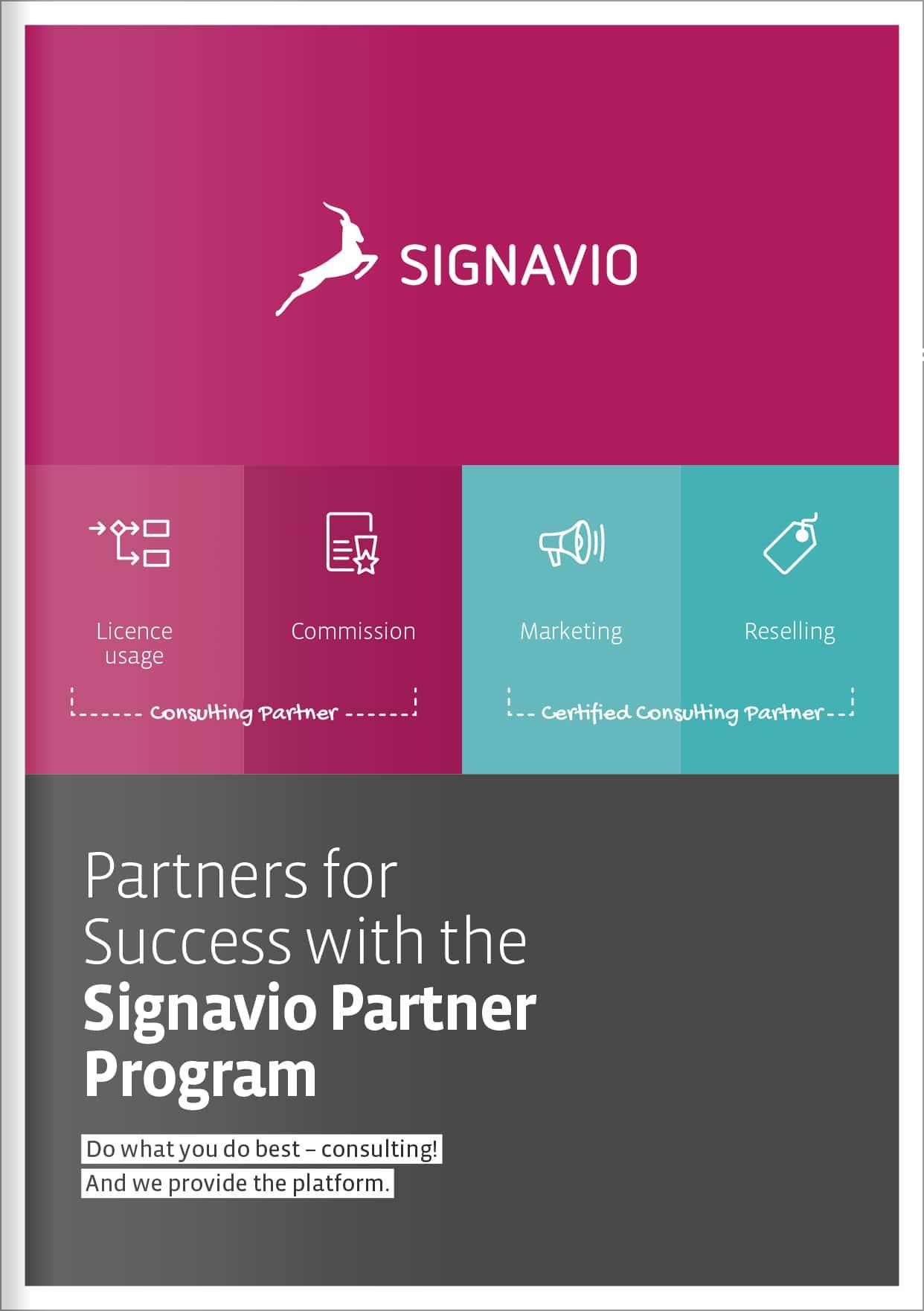 signavio-partner-program-cover