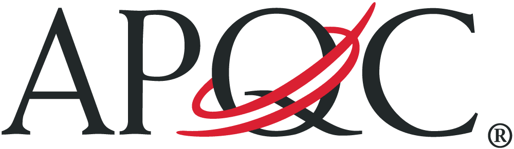 APQC Customer Logo