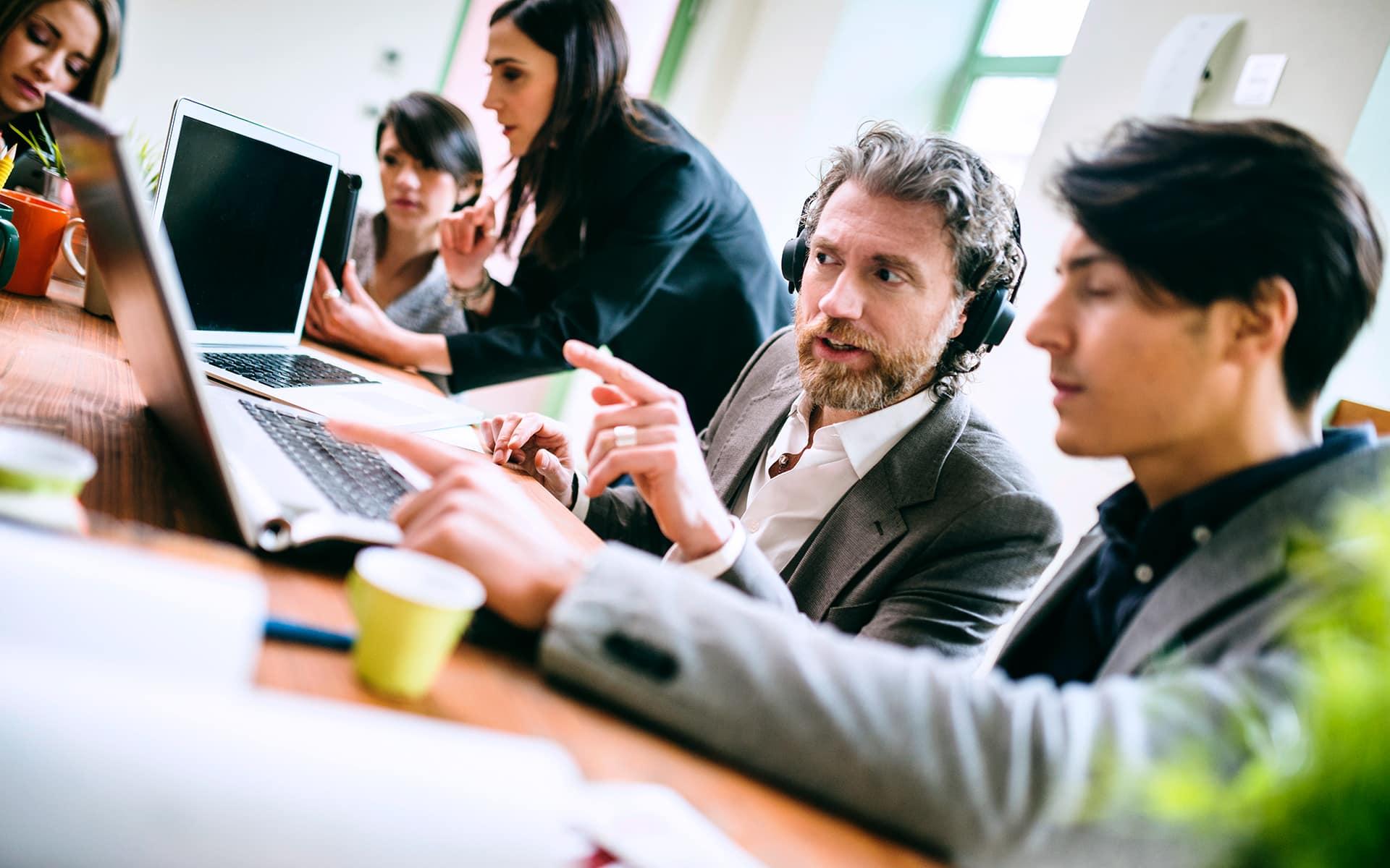 Permettre la gestion des prises de décisions opérationnelles