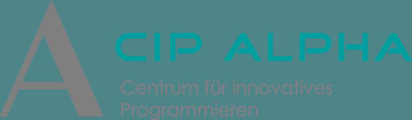 Cip Alpha Logo