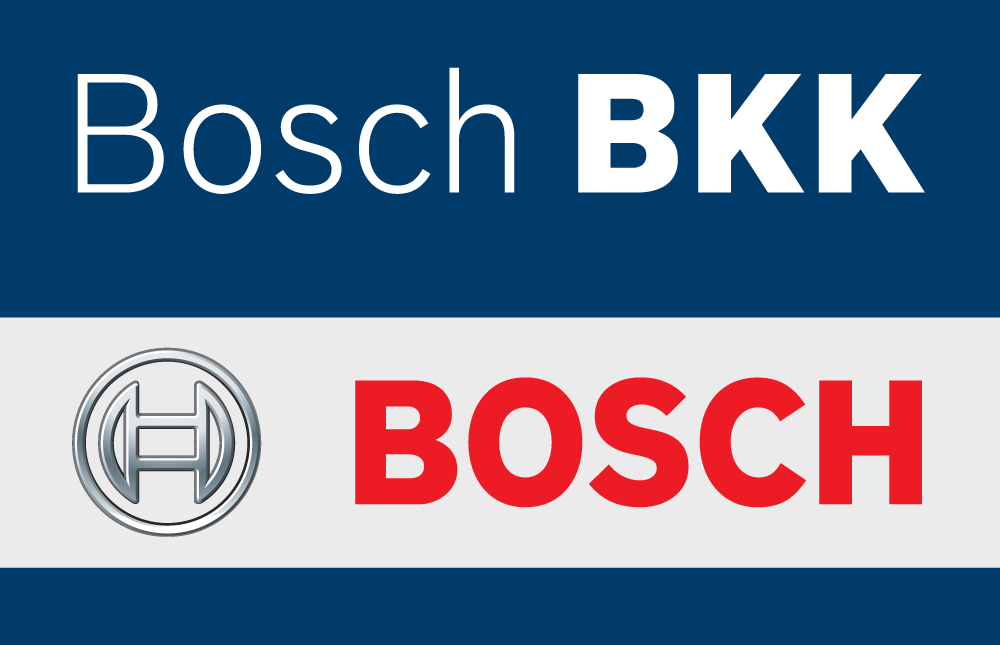 Customer Logo BoschBKK
